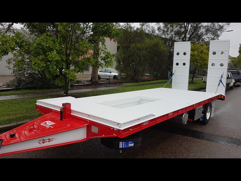 fwr single axle - all hydraulic tag trailer 403038 007