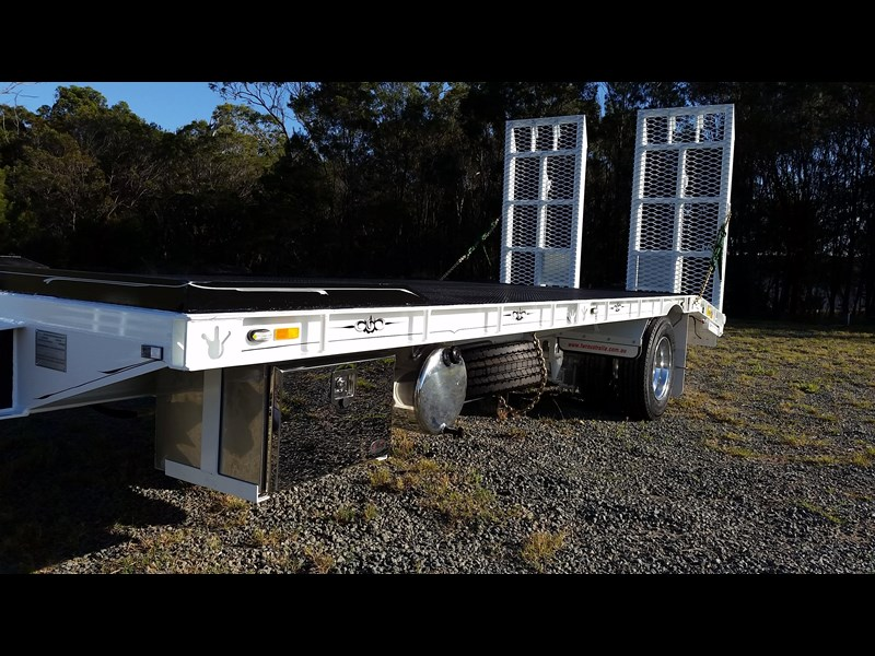 fwr single axle - all hydraulic tag trailer 403038 013