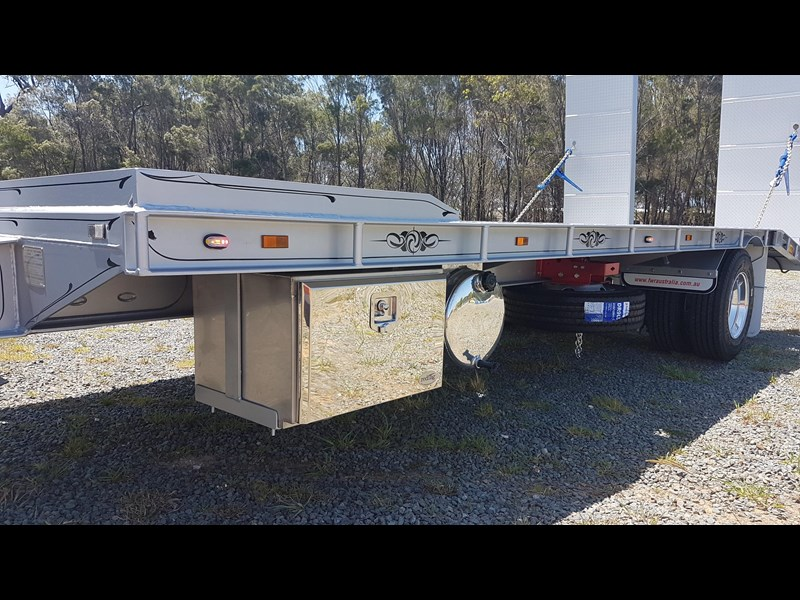fwr single axle - all hydraulic tag trailer 403038 029