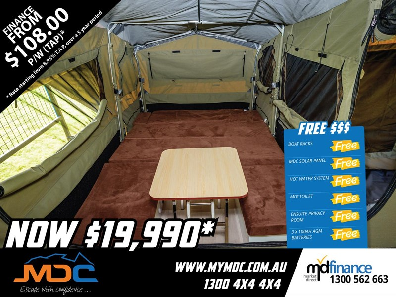 market direct campers cruizer slide 433686 003