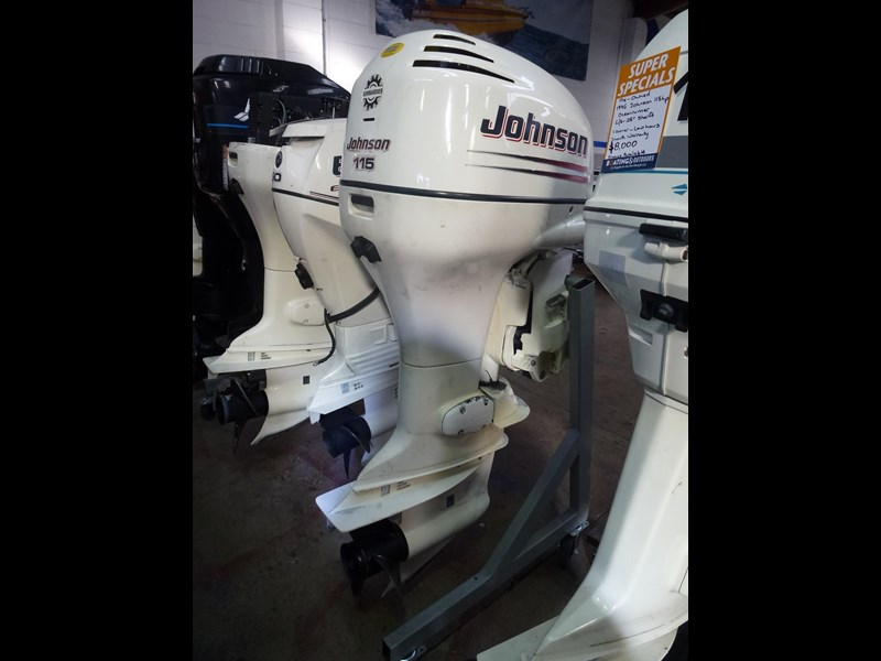johnson 115 hp 499143 003