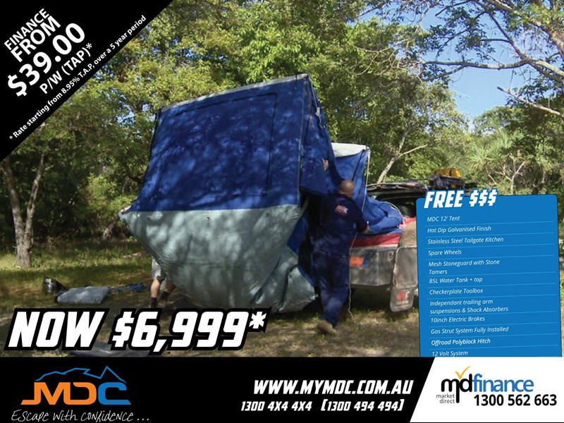 market direct campers extreme explorer 342144 041