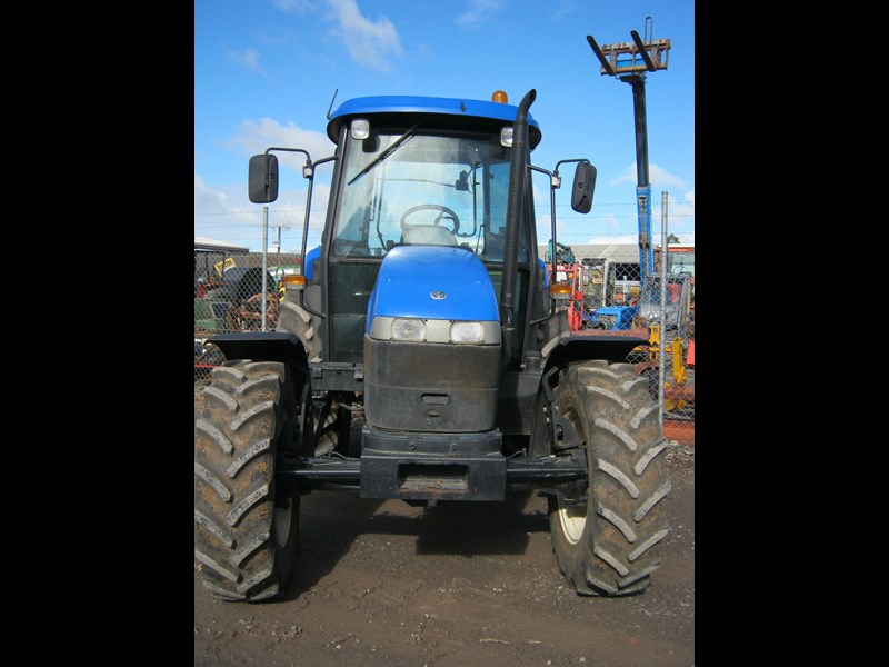 new holland td80d tractor 510129 005