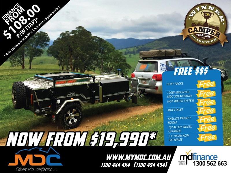 market direct campers 2016 venturer lt rear fold cape york edition 342157 001
