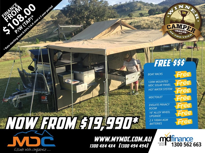 market direct campers 2016 venturer lt rear fold cape york edition 342157 033