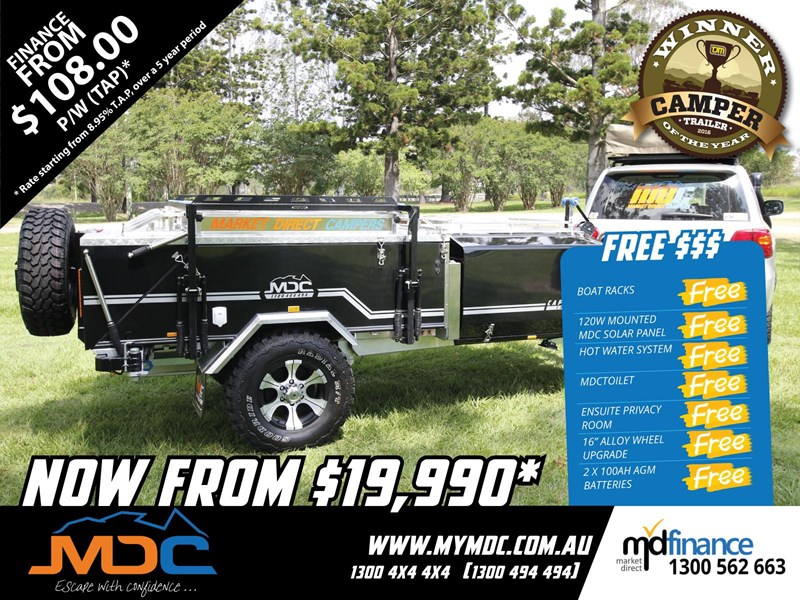 market direct campers 2016 venturer lt rear fold cape york edition 342157 053