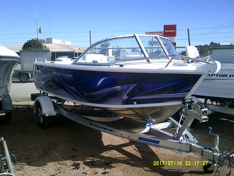 savage 455 bay cruiser 510551 007