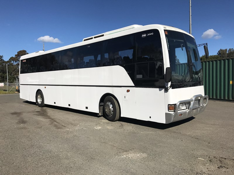 scania k93cr coach, 1999 model 403668 003
