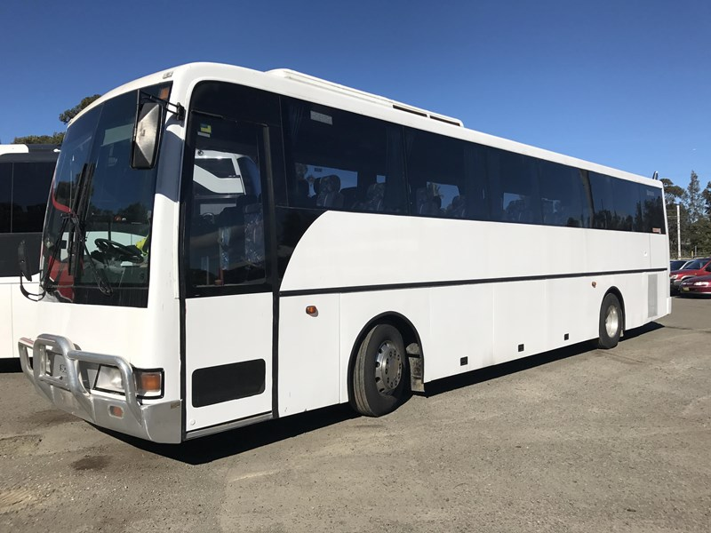 scania k93cr coach, 1999 model 403668 001
