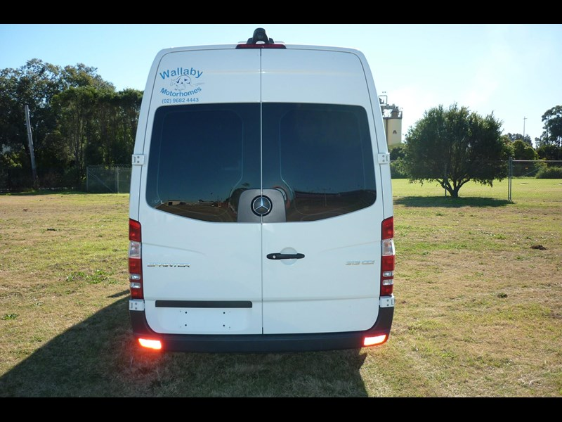 kea mercedes benz sprinter 313cdi 7spd automatic 417998 007