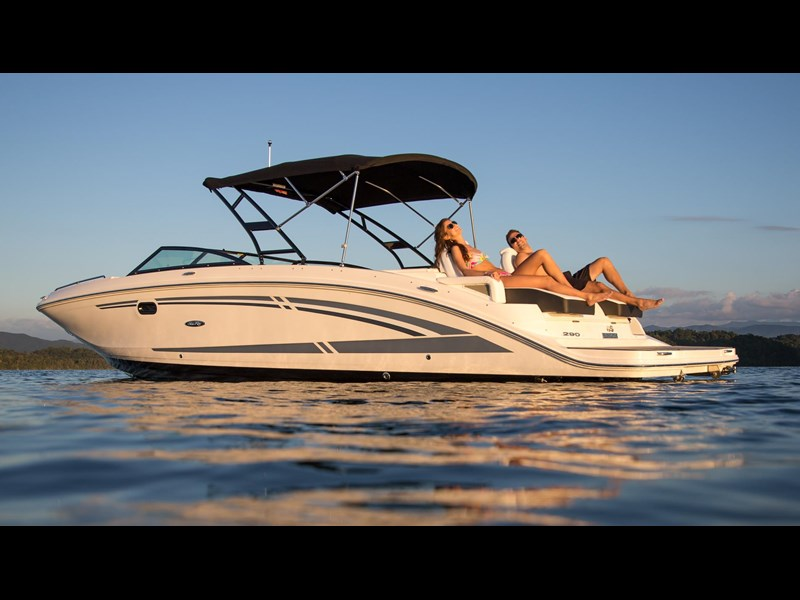 sea ray 290 sundeck 297315 013