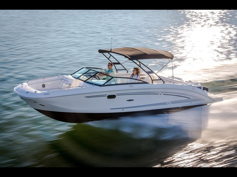 sea ray 290 sundeck 297315 001