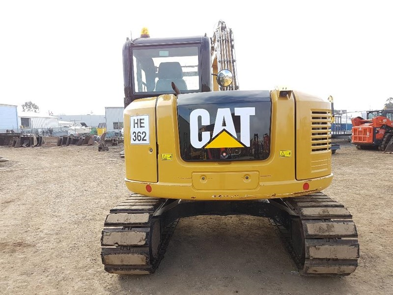 caterpillar 308e2.cr 515806 007