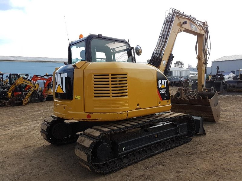 caterpillar 308e2.cr 515806 009