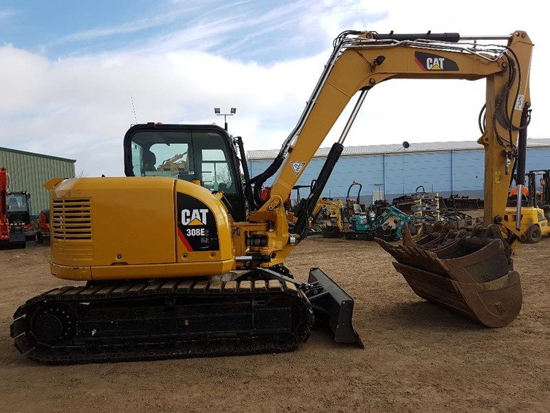 caterpillar 308e2.cr 515806 011