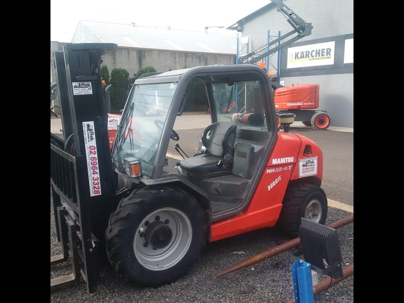 manitou mh25-4t 516332 009