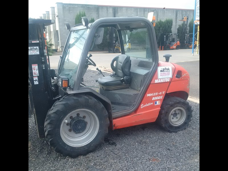 manitou mh25-4t 516332 011