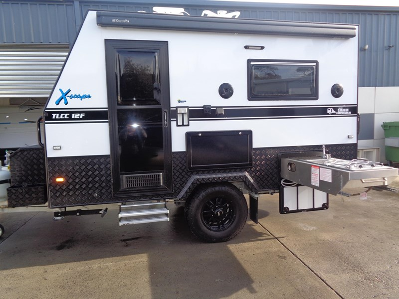 the little caravan company x-scape off road 516838 009