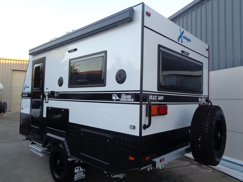 the little caravan company x-scape off road 516838 033