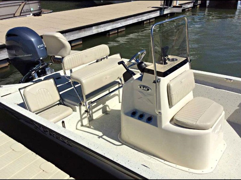 xpress boats h22b centre console fishing boat 516910 033