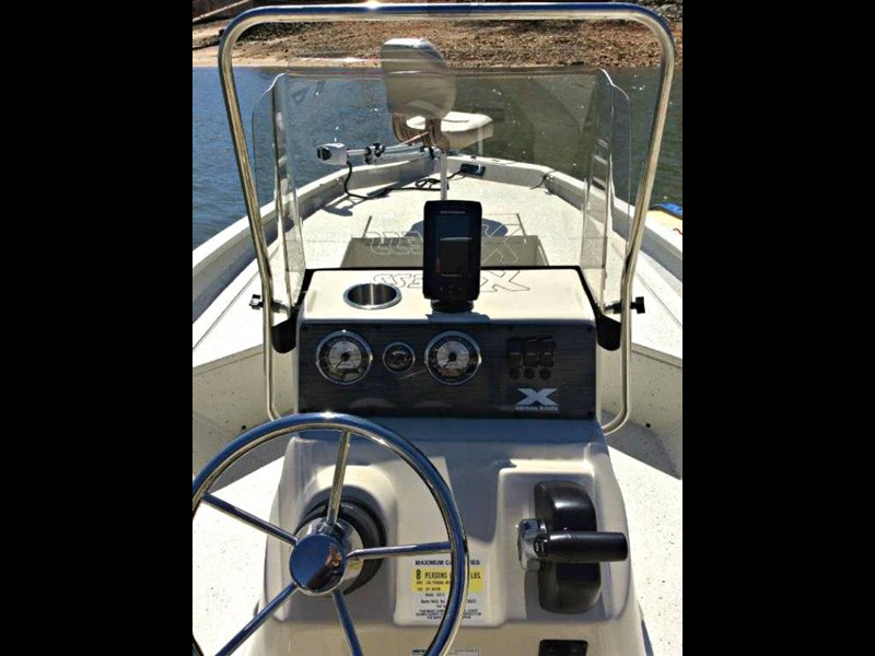 xpress boats h22b centre console fishing boat 516910 031