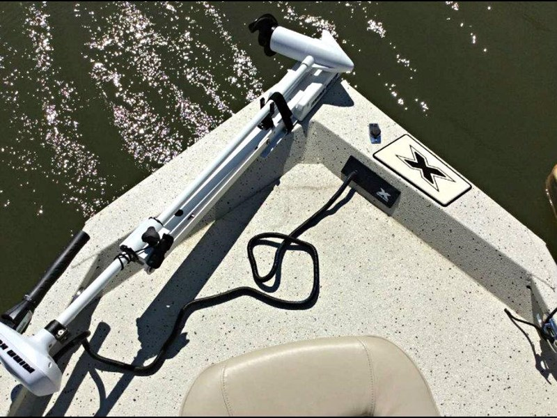 xpress boats h22b centre console fishing boat 516910 021