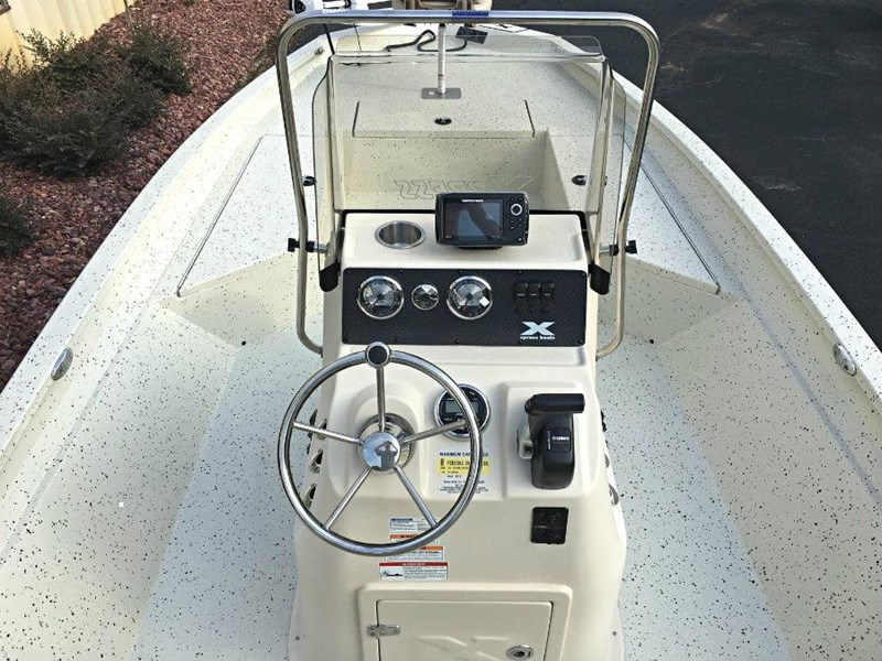 xpress boats h22b centre console fishing boat 516910 029