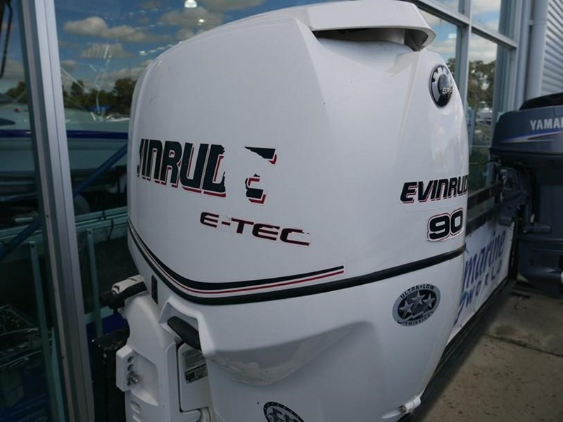 evinrude 90dpx 518046 005
