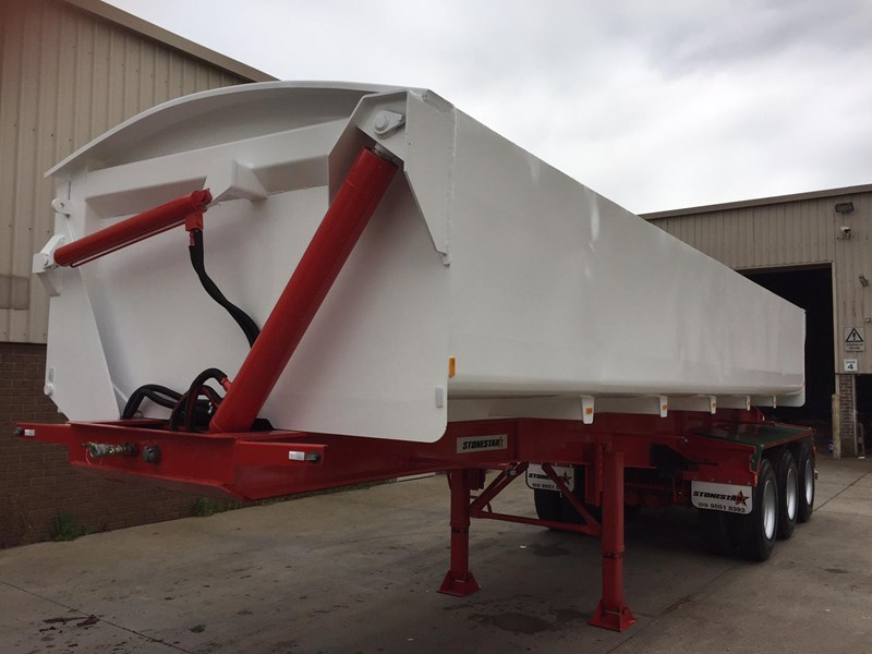 stonestar side tipper trailer 23m3 308566 013