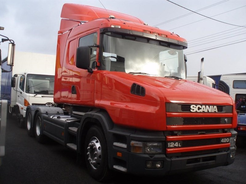 scania t124g 189133 005