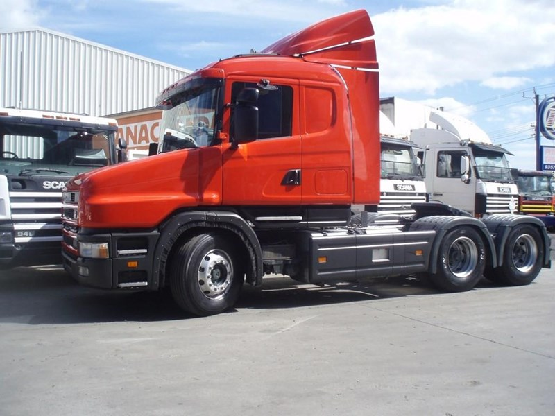 scania t124g 189133 051