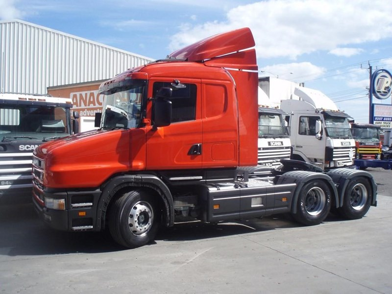 scania t124g 189133 053