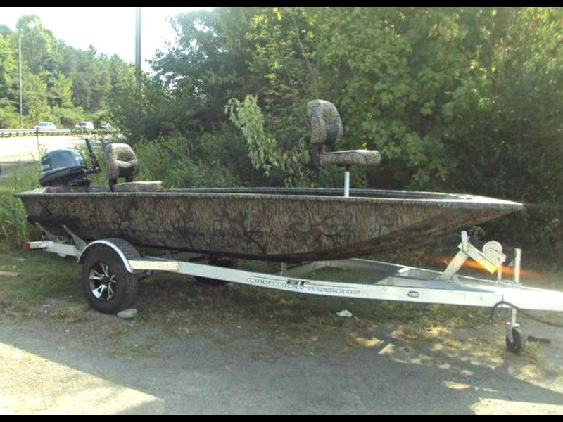 xpress boats hd15dbx hunting/fishing boat 520296 021