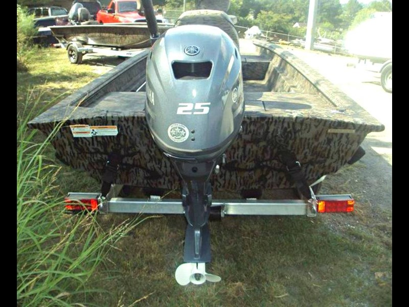 xpress boats hd15dbx hunting/fishing boat 520296 013