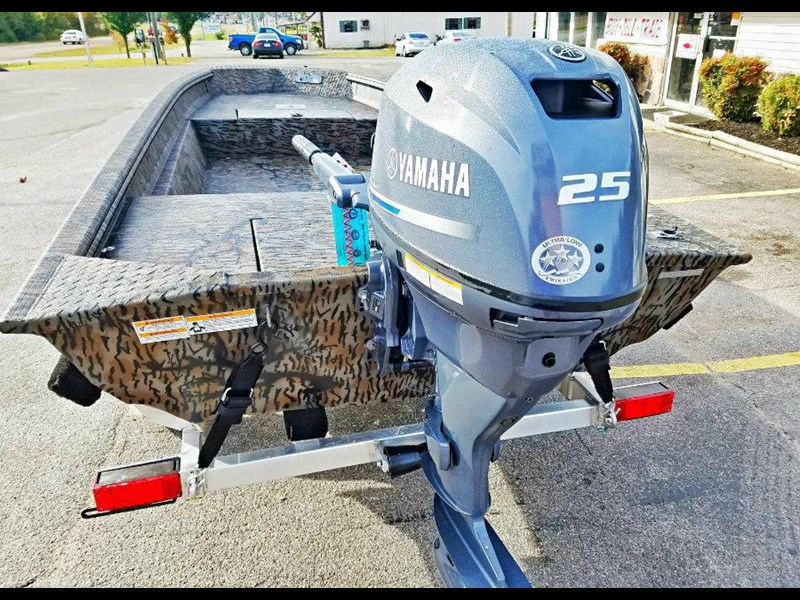 xpress boats hd15dbx hunting/fishing boat 520296 041