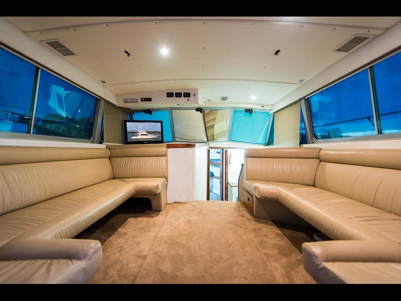 bertram 45' flybridge 523932 027