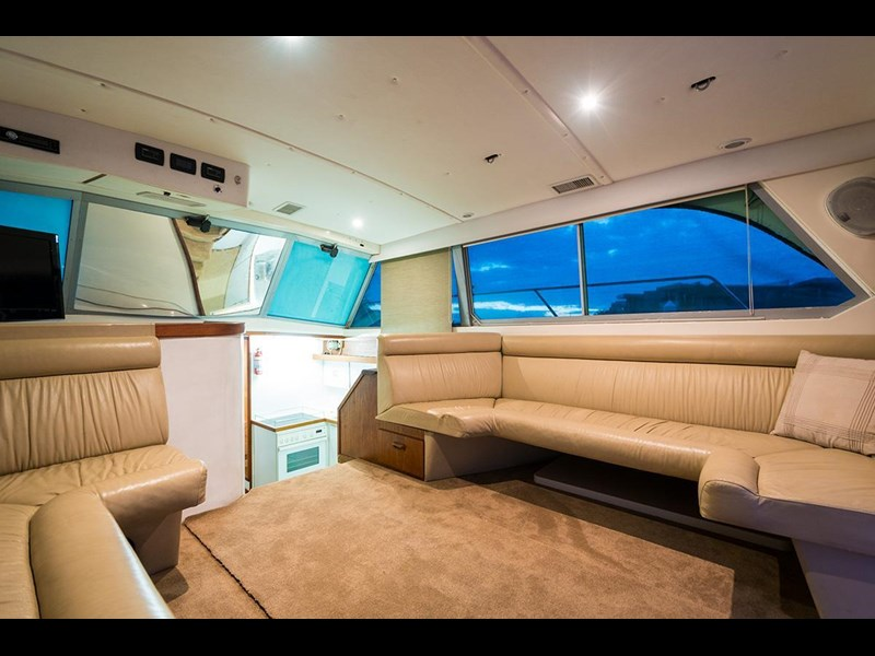 bertram 45' flybridge 523932 029