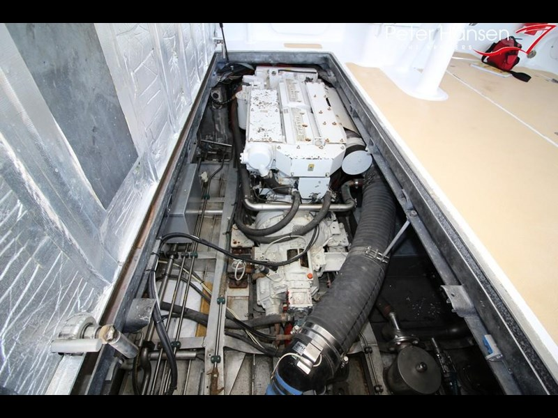 alloy 16m ex police commercial workboat 525559 029