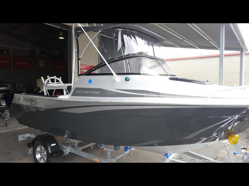 extreme 545 sport fisher 410971 015