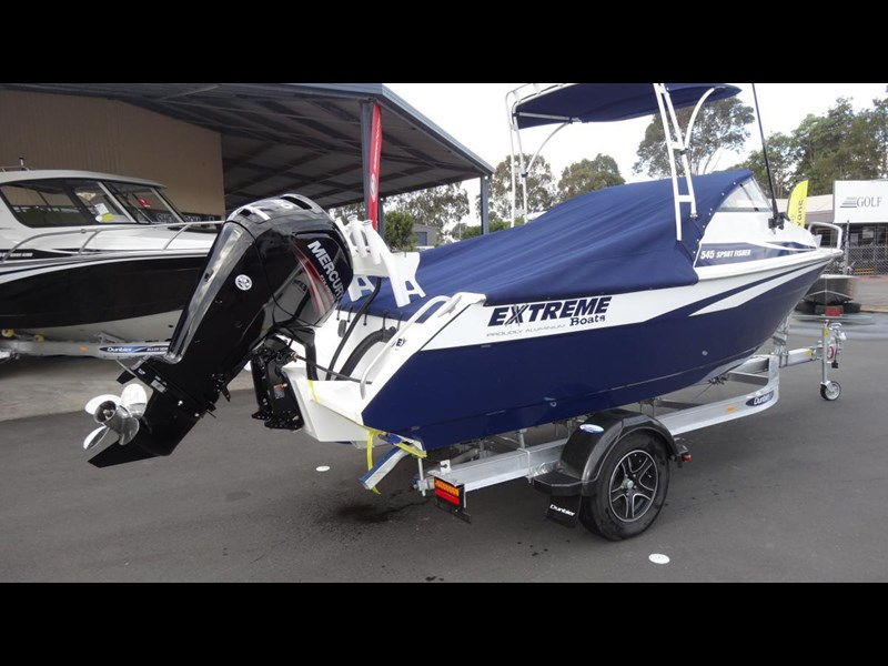 extreme 545 sport fisher 410971 003