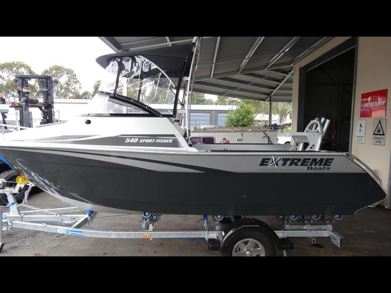 extreme 545 sport fisher 410971 011