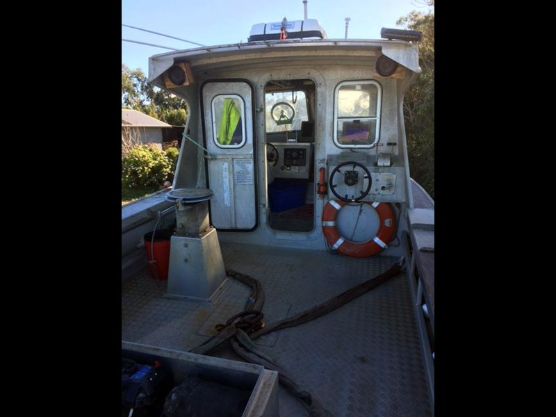commercial lobster /trap /crab boat 526968 011