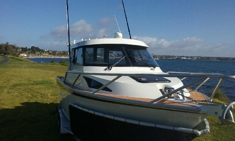 white pointer 750 sports cruiser 528684 011