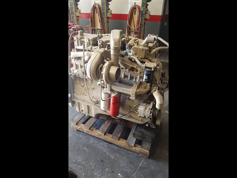 CUMMINS BIG CAM for sale