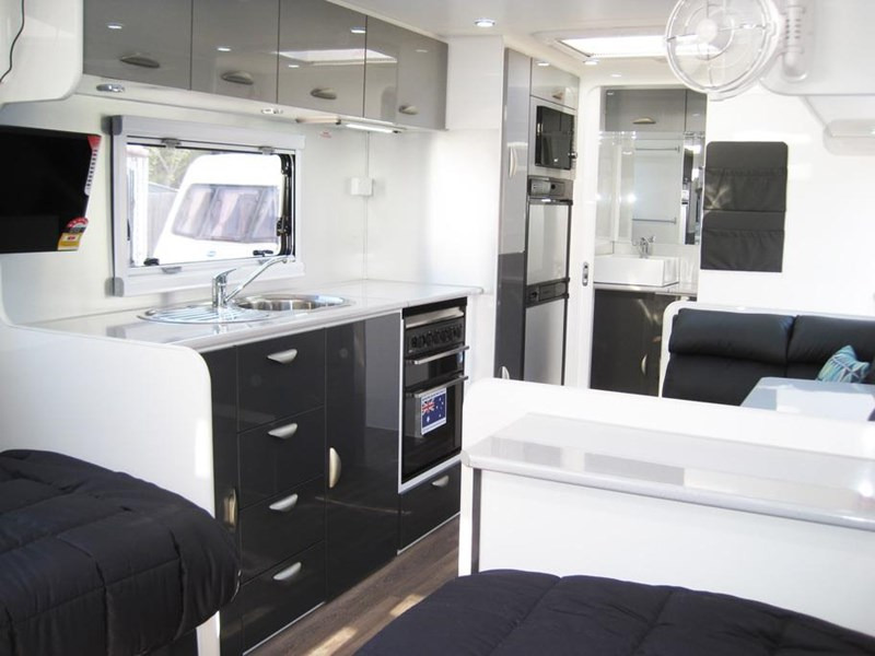 titanium southern star ss 19.6 single beds 530491 013