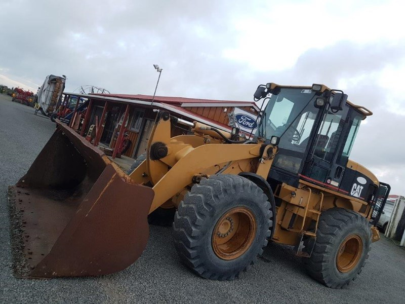 caterpillar 924 gz 463894 007