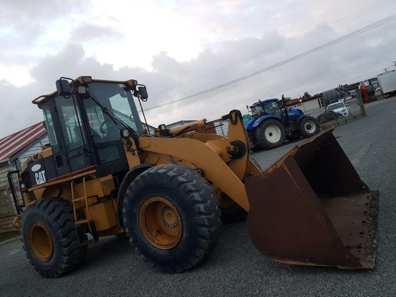 caterpillar 924 gz 463894 005