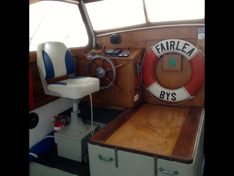 custom carvel timber cruiser 26' 530932 009