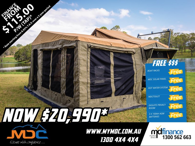 market direct campers cruizer slide 430305 033