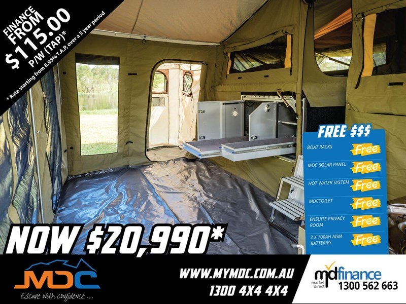 market direct campers cruizer slide 430305 045
